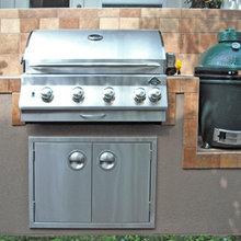 8 Rhetts Bluff appliances