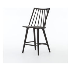 Akron Windsor Counter Stool
