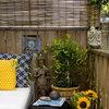 How to Beautify Your Tiny Balcony Garden