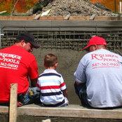 Foto de Rosebrook Pools, Inc.