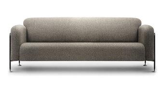 Mega 3 Seater Sofa