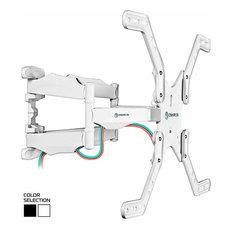 "ONKRON TV Wall Mount Bracket Full Motion Articulating Arm for 32"" - 70 Inch LED"