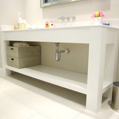 Custom Bathroom Vanities In Houston Tx custom cabinets houston - houston, tx, us 77006
