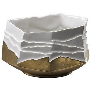 Erosum Bowl, Gold