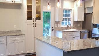 Kitchen Remodel - Durham
