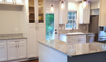 Kitchen Remodel - Durham