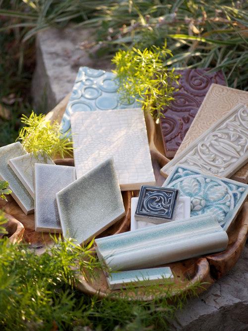 Handmade Ceramic Tiles - Products