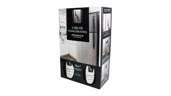 Liquid Staineless Steel Paint Refrigerator Kit