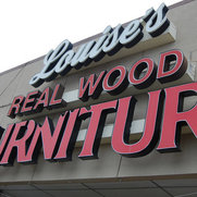 Louise S Real Wood Furniture