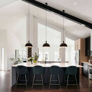 Chief Wood Cabinets & Interiors's photo