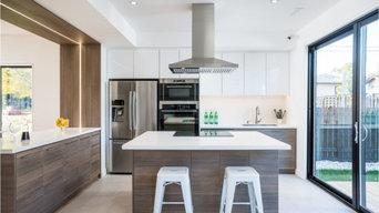 Highlight-Video von Homey Kitchen Cabinet Design