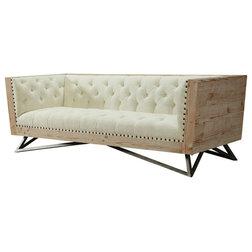 Sofas By Hedgele