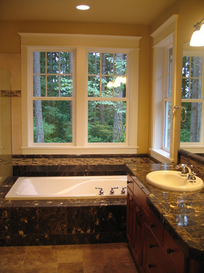 Oregon City Custom Home