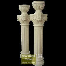 Roma Columns Marble