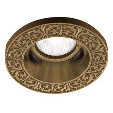 - FEDE - Colección Emporio ROUND - Empotrable con Iluminación LED - Apliques empotrados