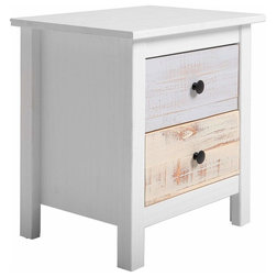 Traditional Nightstands And Bedside Tables by Decor Love