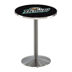 Bemidji State Pub Table 36-inchx42-inch