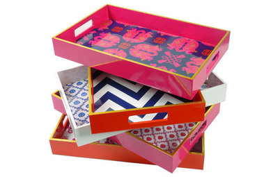 Guest Picks: Go Bold With Color and Pattern