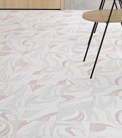 Микротренды: Плитка и керамогранит на выставке Cevisama 2019