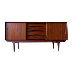 Most Por Midcentury Modern Media Cabinets And Chests For 2018