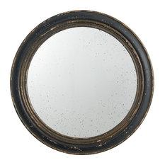 Зеркало настенное декоративное, диаметр 60см ARTEVALUCE
