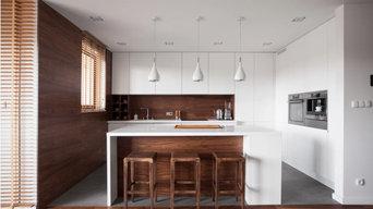 Kitchen Project Photos