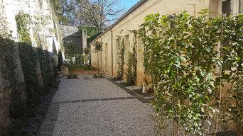 Jardins Bordeaux