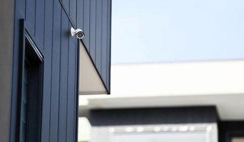 Installation 8MP 4K Surveillance Camera
