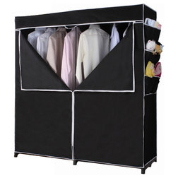 Contemporary Clothes Racks by American Trading House, Inc.