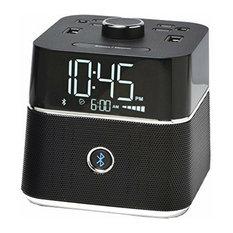 Brandstand - Cubie Charging Alarm Clock - Alarm Clocks