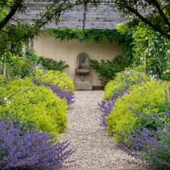 Robin williams and associates devizes wiltshire uk for The garden designer robin williams