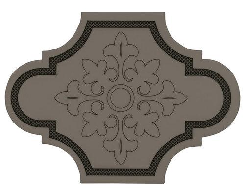 UP1826A Ashgrey - Wall & Floor Tiles