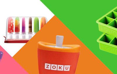 Shop Houzz: Say Hello to Popsicle Season