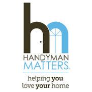 Handyman Matters of Lancaster & York Counties's photo