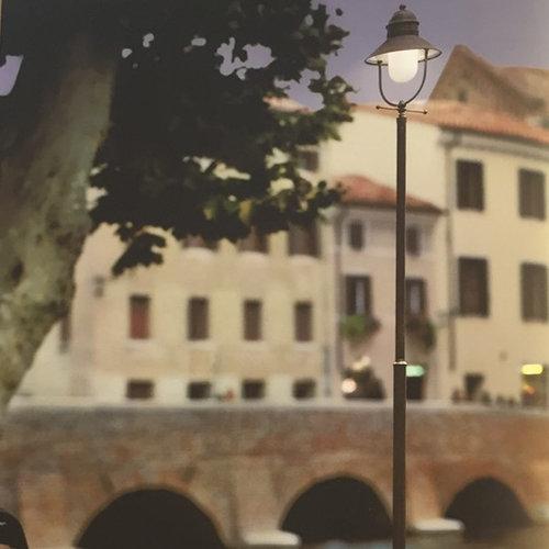 Lampioni Exterior Bollard - Lamp Posts