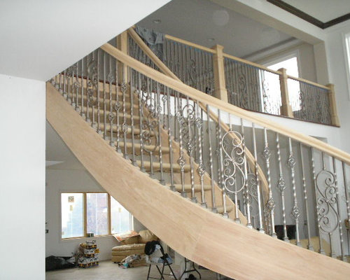 Curve Stairs   Products