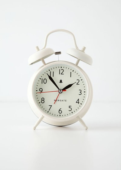 Traditional Alarm Clocks by Anthropologie