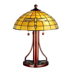 Hammered copper table lamp houzz meyda tiffany meyda tiffany antique reproductions table lamp hand rubbed copper table lamps mozeypictures Images