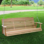 Nice Kilmer Creek Cedar Outdoor Furniture