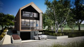 Neubau Einfamilienhaus | Das 7 Tage Haus