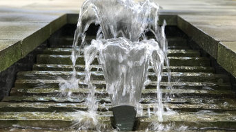Chestnut Hill Fountain Project