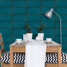 Eye-catching Tile In Today's Home Decor