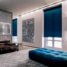 Ideas for Living Room Windows