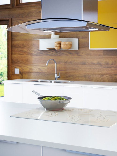 2015 SEKTION Kitchens