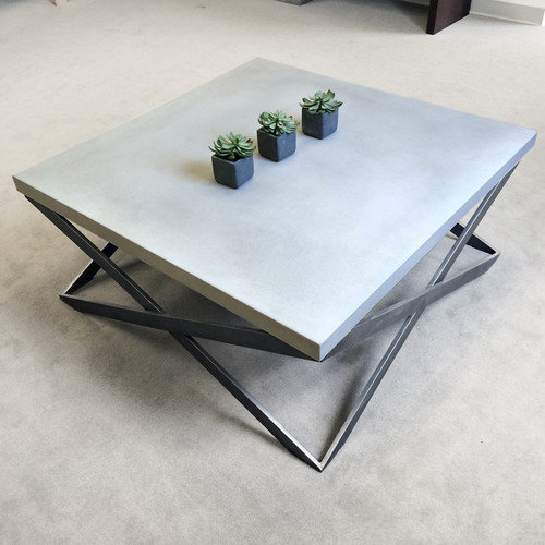 Products Trueform Concrete Coffee Tables