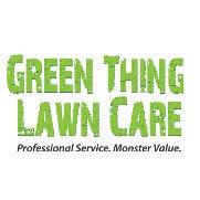 Foto de Green Thing Lawn Care