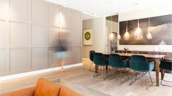 Highlight-Video von Anja Lehne interior design