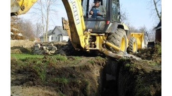 Casey's Excavation & Sanitation Inc