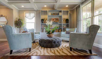 Heritage Home Group Builder Services - Hoschton