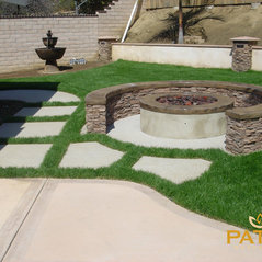 Outdoor Firepits   Patio Warehouse Inc